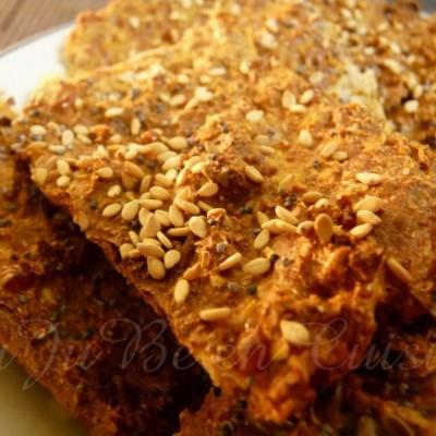 Crackers (Dukan)