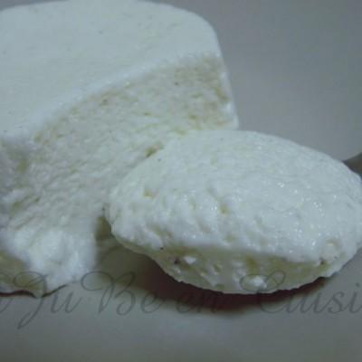 Nuage de lait (Dukan)
