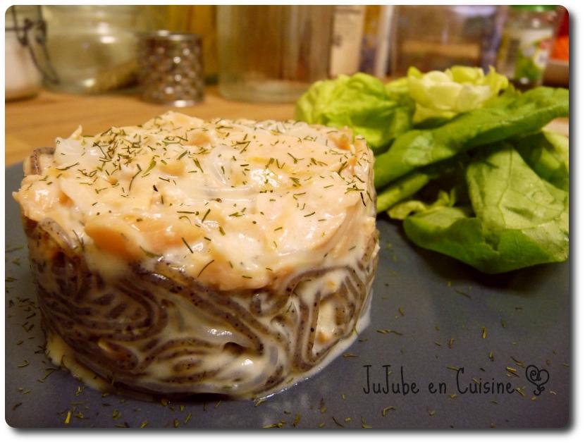 recette vermicelles konjac au saumon jujube en cuisine. Black Bedroom Furniture Sets. Home Design Ideas