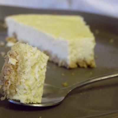 (Le parfait) Cheesecake Dukan