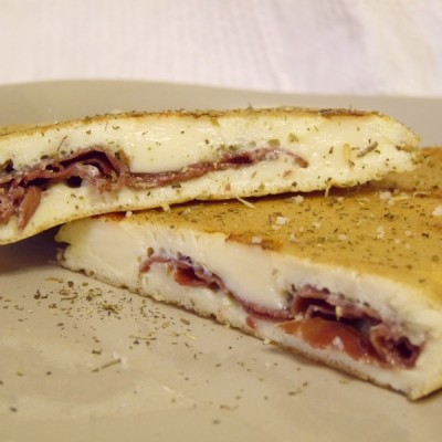 Omelette jambon / fromage — Vite fait, bien fait !