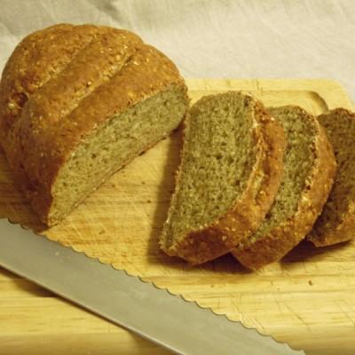 Du vrai pain dukan c'est possible !
