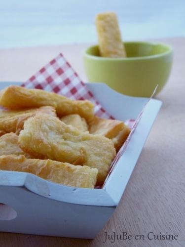 Panisse (Recette Italo-Provençale)