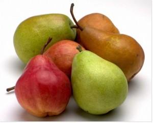 Octobre – Calendrier des Fruits et Légumes