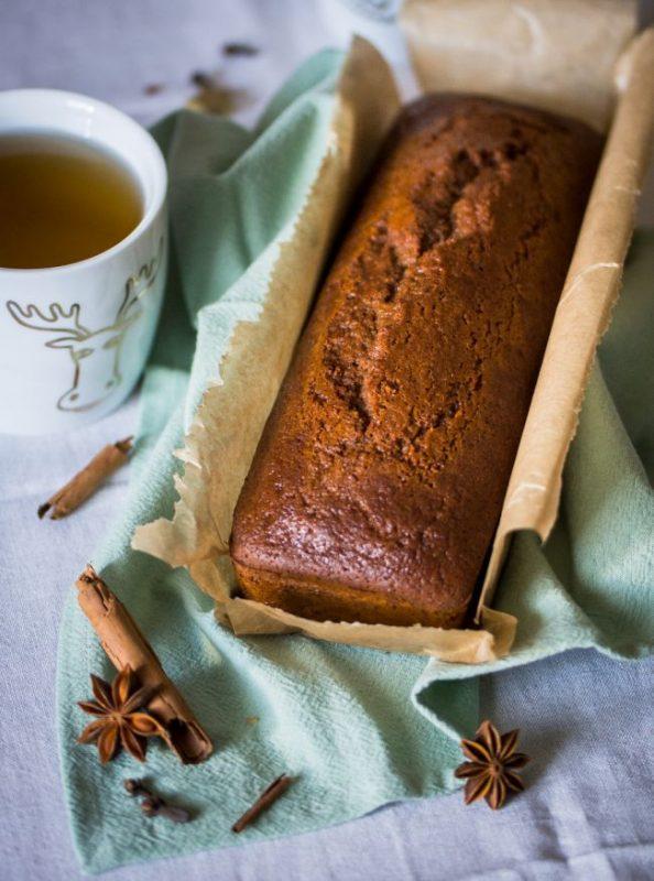 La recette du véritable pain d'épices (sans lait, sans beurre et sans oeufs) | Jujube en cuisine