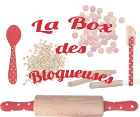 La box des blogueuses, présentation.