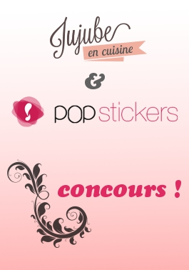 { TERMINE } RESULTAT : Gagnez un sticker mural de chez Pop Stickers !