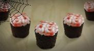 Des cupcakes cerveau par Cooking Therapy