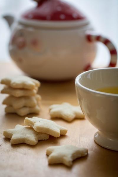 Massepains cuits / Pâte d'amande cuite