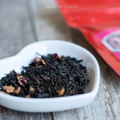 La thé box de février : Dis moi oui !