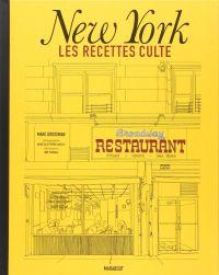 New york les recettes culte