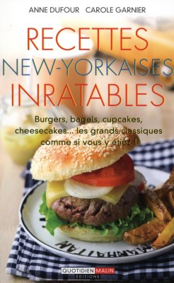 recettes new yorkaises inratables