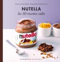 recettes avec nutella