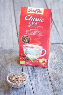 Classic chaï - Yogi Tea