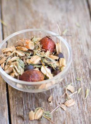 La thé box de mars : Les rituels du thé