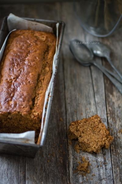 Gâteau moelleux à la pomme | Jujube en cuisine
