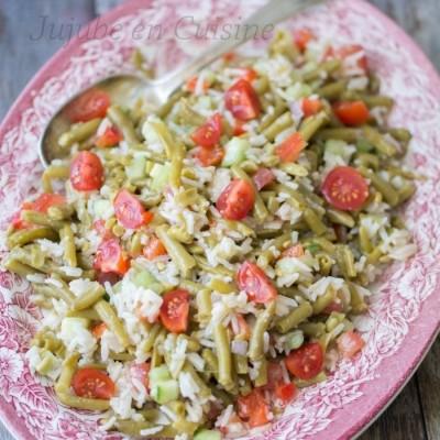 10 idées de salades simples et délicieuses