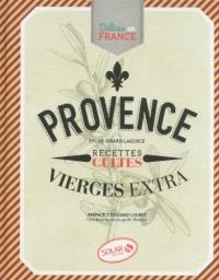 delices en france recettes culte Provence