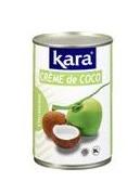 creme de coco kara