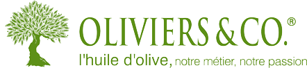 Logo Oliviers and co