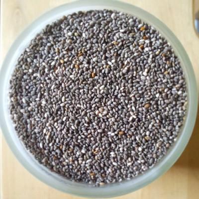 Graines de chia | Jujube en cuisine