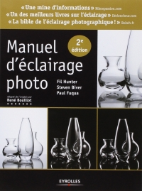 manuel eclairage photo