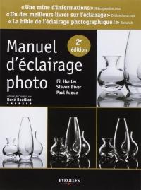 manuel eclairage photo