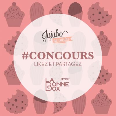 {Concours} Gagnez La Bonne Box d'avril 2015 !