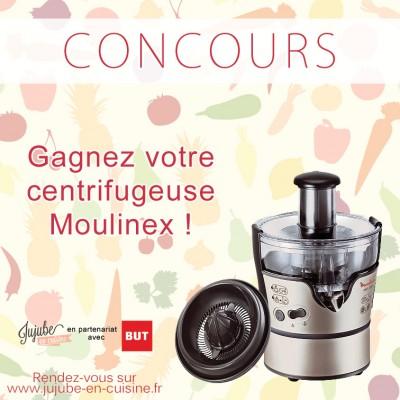 {Concours} Jujube en cuisine fête ses 5 ans en concours !