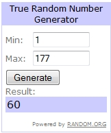 random concours centrifugeuse