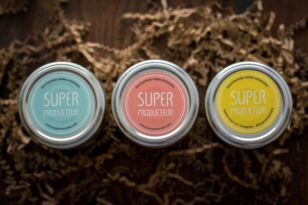 Les Supertrio de Superproducteur | Jujube en cuisine