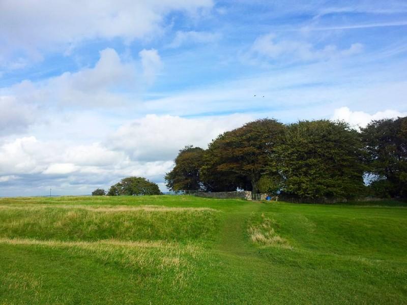 Hill of Tara - comté de Meath, Irlande | Jujube en cuisine