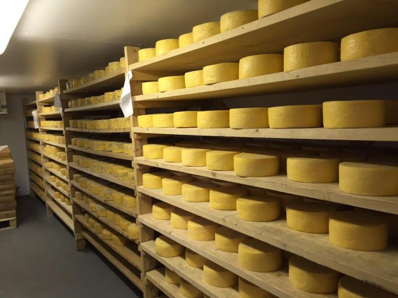 Sheridan's cheesemongers