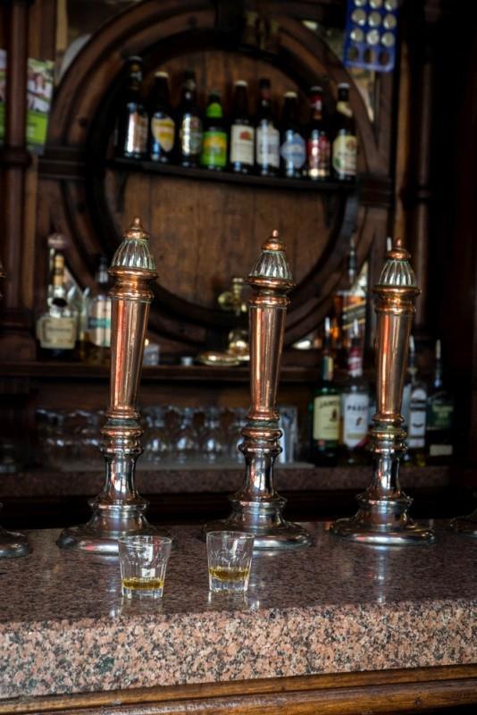 Swan Bar, Dublin | Jujube en cuisine