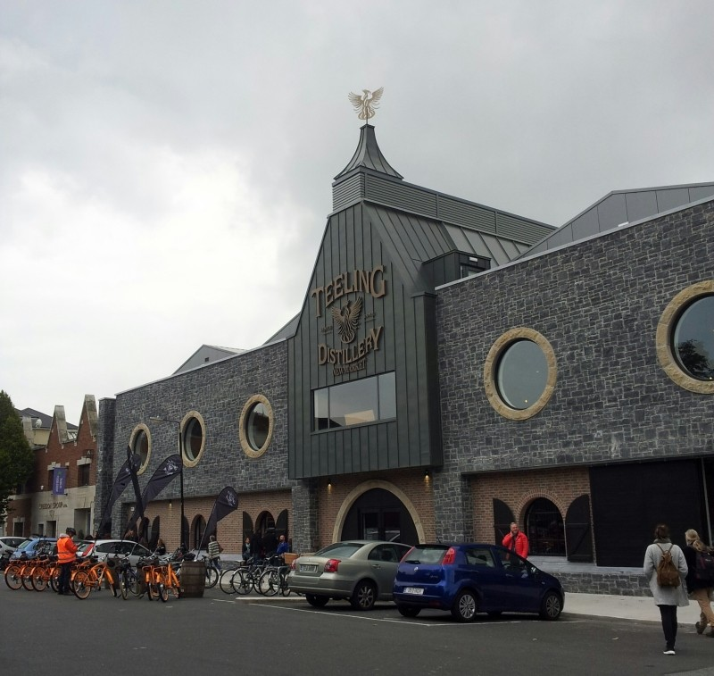The Teeling Whiskey Distillery