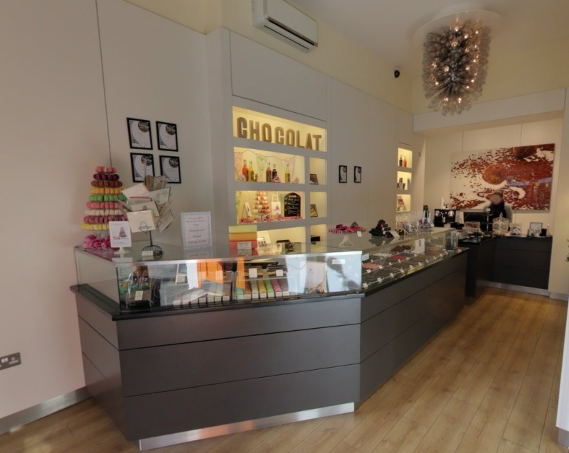 cocoa atelier Dublin