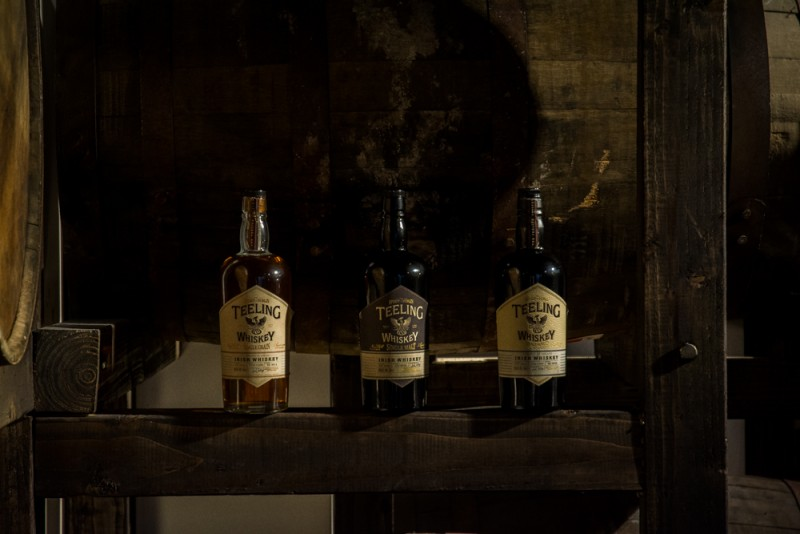 The Teeling Whiskey Distillery | Jujube en cuisine