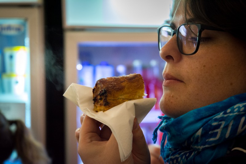 The Good Food Store Dublin | Jujube en cuisine