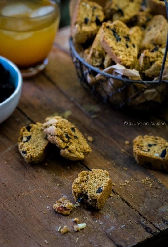Croquants aux Olives | Apéritif | Jujube en cuisine