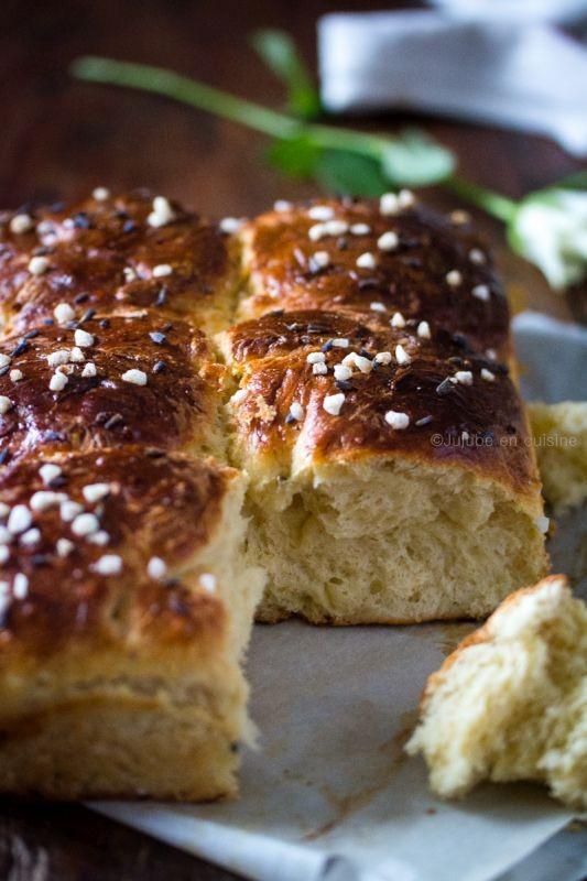 Brioche au miel de Montreuil | Jujube en cuisine | Concours