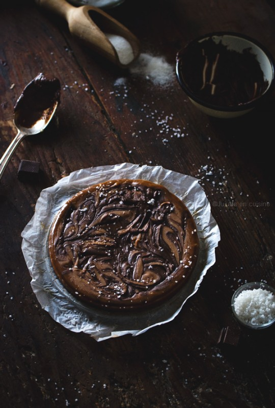 Caramels durs marbrés chocolat | Jujube en cuisine