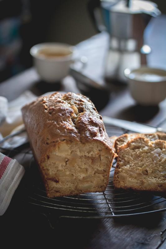 Gâteaux aux pommes caramélisées | Jujube en cuisine