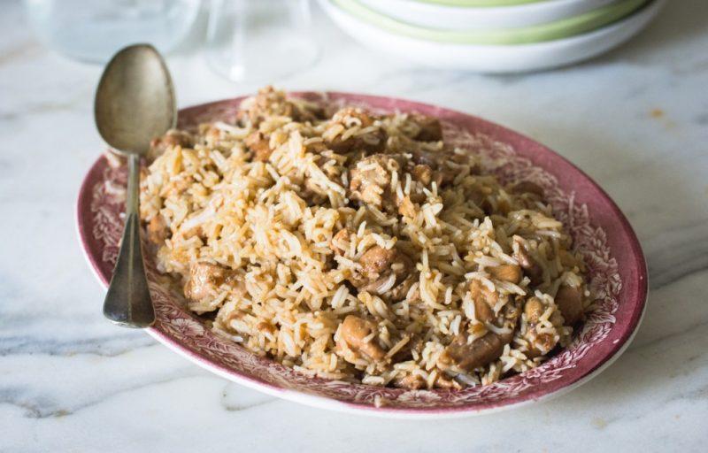 Poulet au soyo (Poulet à la sauce soja) | Jujube en cuisine