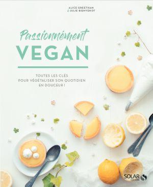 Passionément Vegan