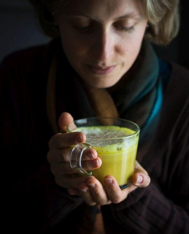 Lait d'Or | Passionnément Vegan | Au vert avec Lili & Jujube en cuisine