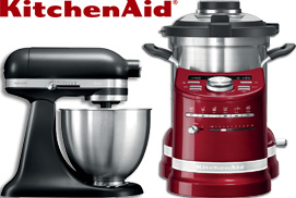 Codes promo KitchenAid