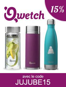 Code promo Qwetch