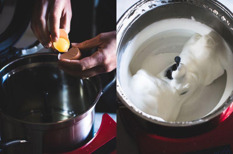 Mousse au chocolat (au KitchenAid Cook Processor) | Jujube en cuisine