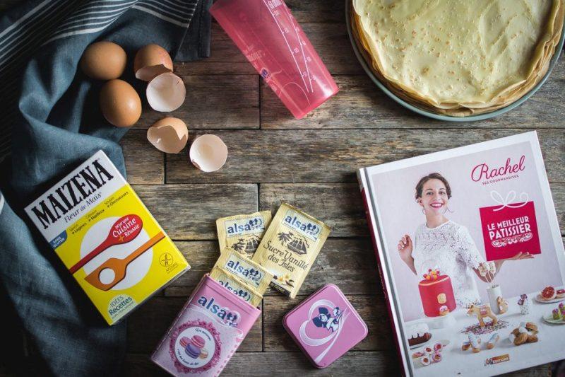 Concours chandeleur 2018 | Jujube en cuisine