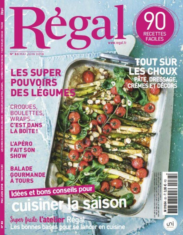 Régal x Jujube en cuisine
